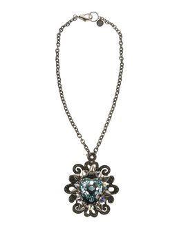Gasoline Glamour Necklaces
