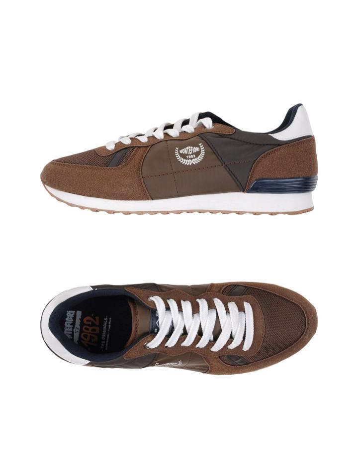 Montefiori Sneakers