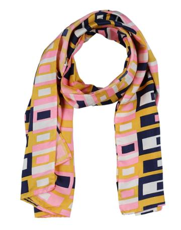 Piombo Scarves