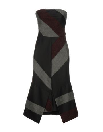 Adeam Knee-length Dresses