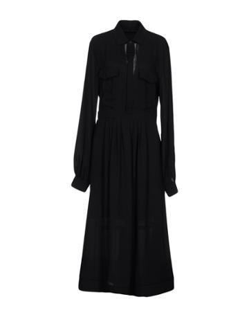 Revise Long Dresses