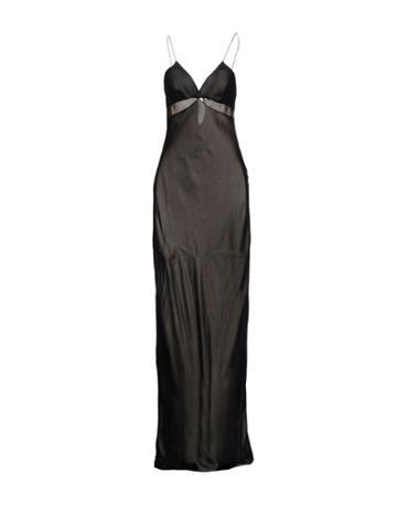 Ronny Kobo Long Dresses