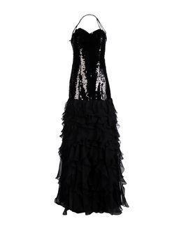 Miss Max Long Dresses