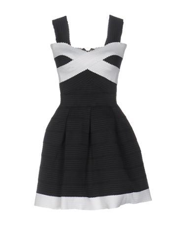 Alexoo Short Dresses