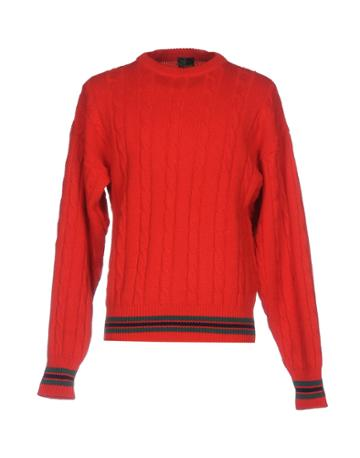 Harvey & Crombie Sweaters