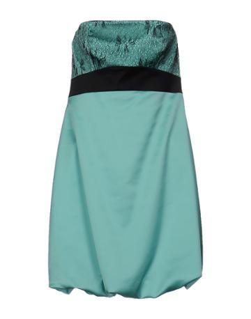 Vernissage Short Dresses