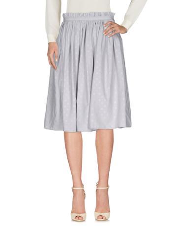 Neul Knee Length Skirts