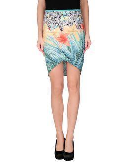 Lola May Mini Skirts