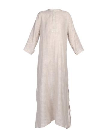 The Sleep Shirt Long Dresses