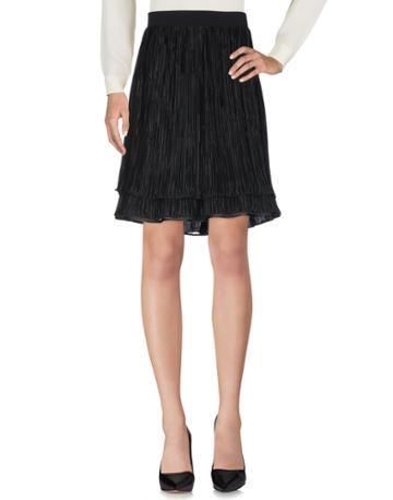 Rev  Knee Length Skirts
