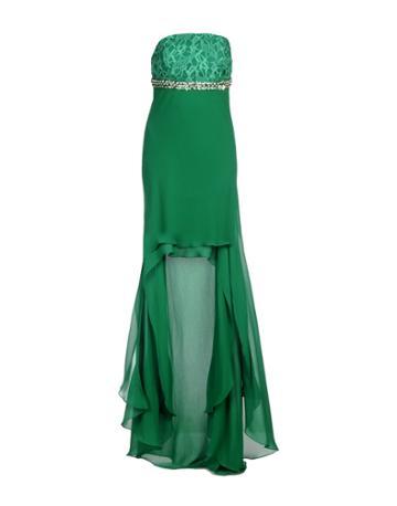 Federica Greco Short Dresses