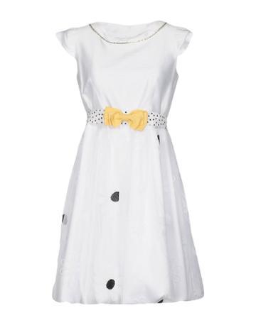 Monnalisa Short Dresses