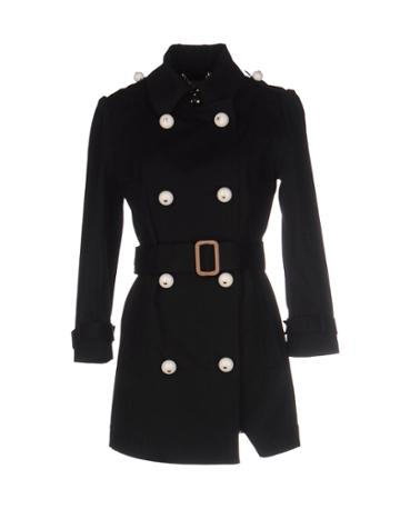 Tenax Overcoats