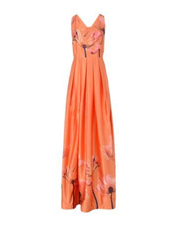 Jiki Long Dresses