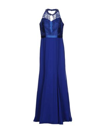 Aglaia Long Dresses