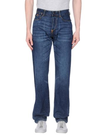 Red Ear By Paul Smith Jeans Jeans