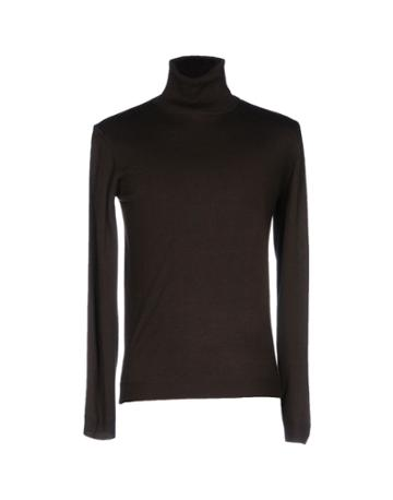 Julian Keen Turtlenecks