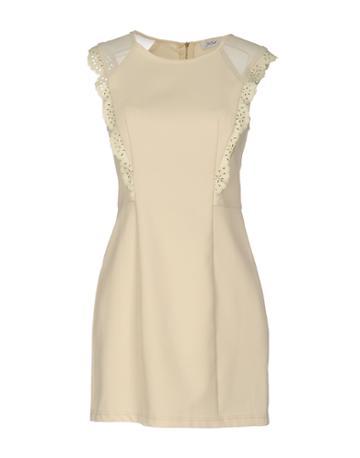 Jo' Cubana Short Dresses