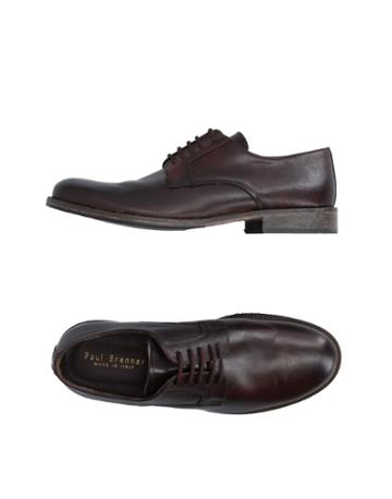 Paul Brenner Lace-up Shoes
