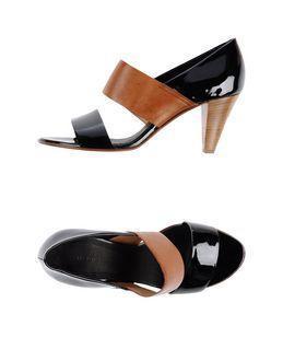 Les Prairies De Paris Sandals