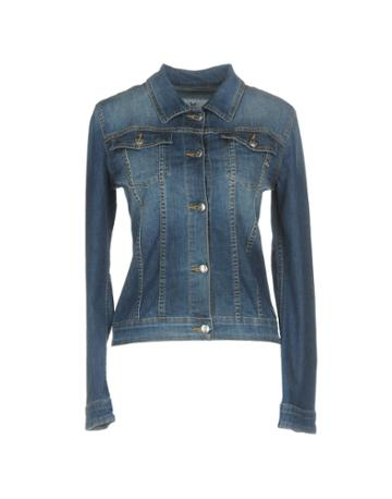 Shaft Denim Outerwear
