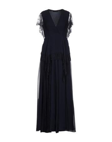 Purificacion Garcia Long Dresses