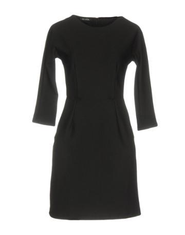 Evoe Short Dresses