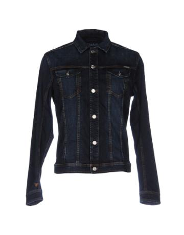 Verdandy Denim Outerwear