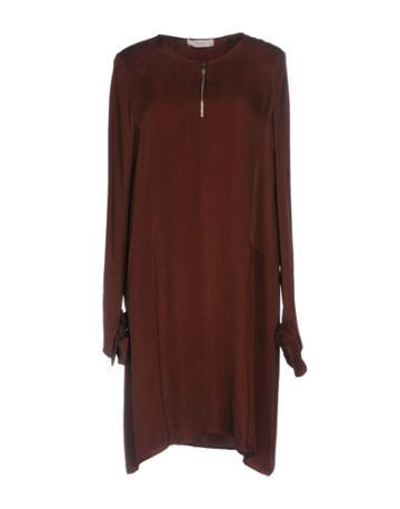 Eron Short Dresses