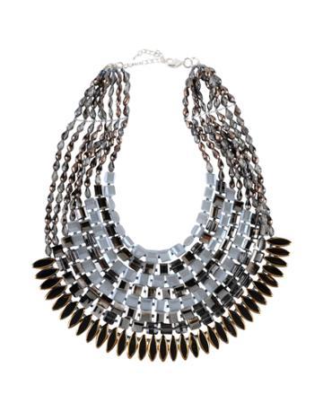 Nightmarket Necklaces