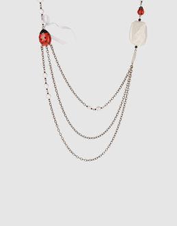 Babylone Necklaces