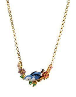 Bill Skinner Necklaces