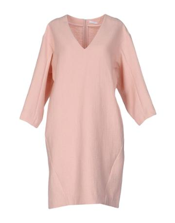 D.efect Short Dresses