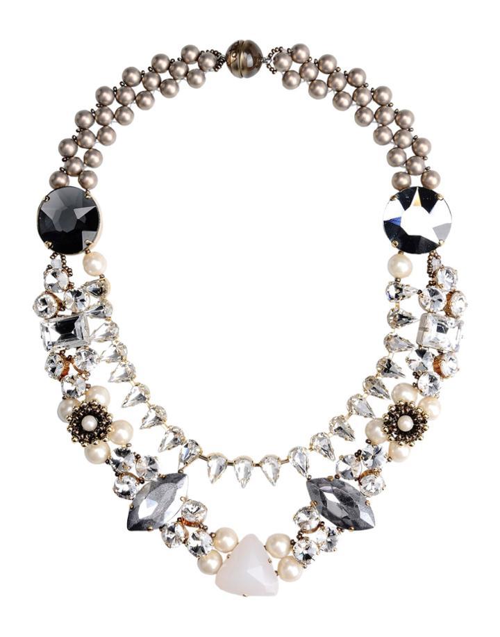 Tataborello Necklaces