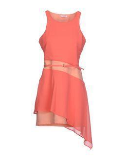 Lola May Short Dresses