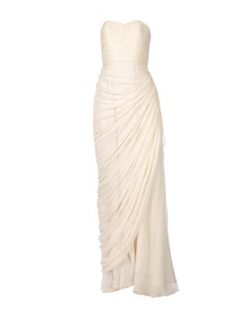 Leila Hafzi Long Dresses
