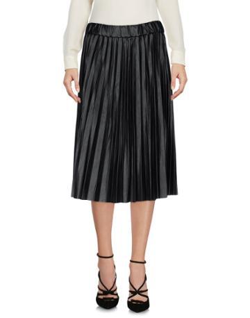 Axel Knee Length Skirts