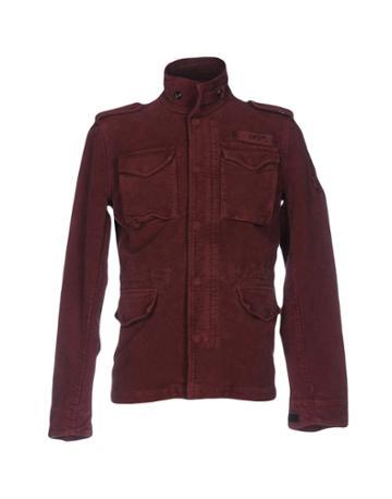 (#) 65 Jackets