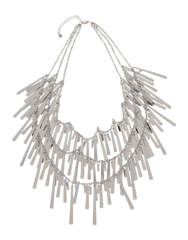 Kontatto Necklaces