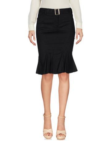 Rebecca Knee Length Skirts