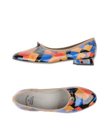 Vivienne Westwood Anglomania Pumps