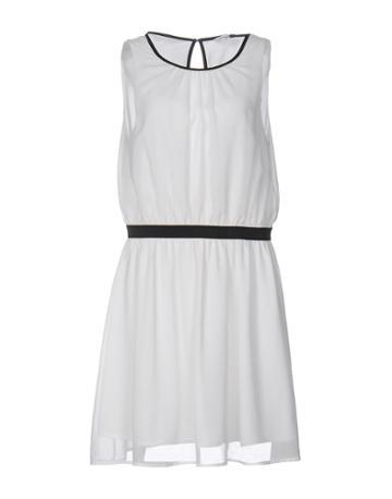 Sparkz Short Dresses