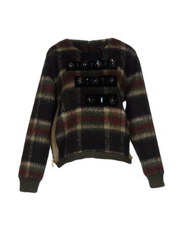 Yohanix Sweatshirts