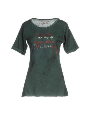 Gi Ro T-shirts