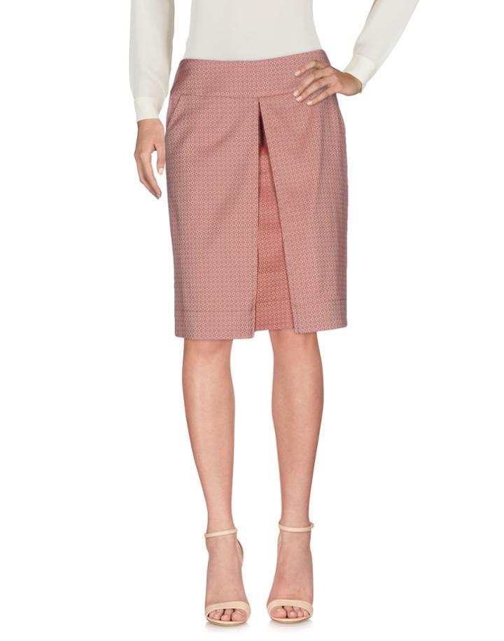 Tonet Knee Length Skirts