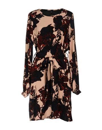 Y.a.s. Short Dresses
