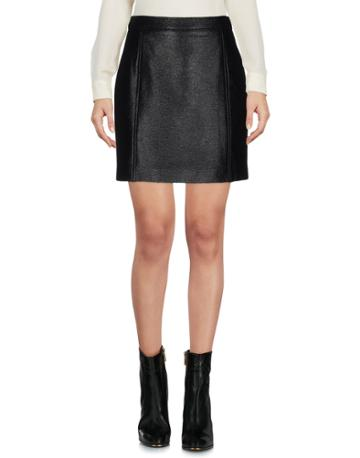 Alberta Anticoli Mini Skirts