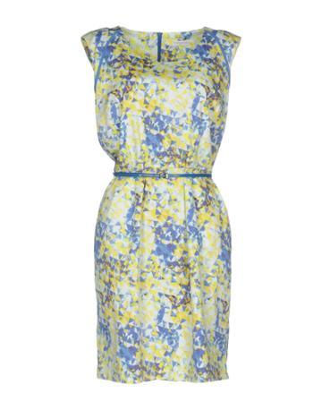 Viriato Short Dresses