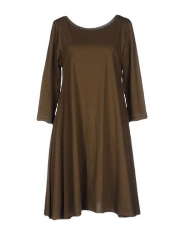 Bhanu Short Dresses