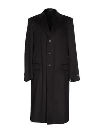 Mabro Coats